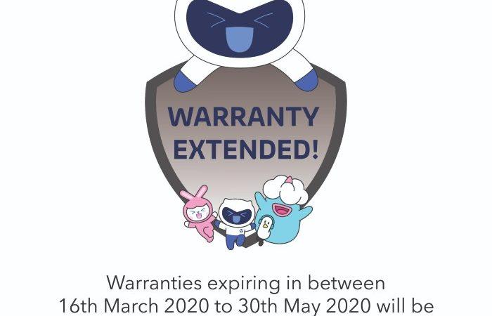 Vivo extends product warranty for Sri Lankan Customers