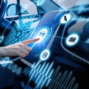 Huawei partners with carmakers to cultivate 5G automobile ecosphere