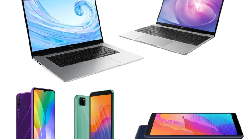 Huawei launches multiple smart devices in Sri Lanka at mega online launch