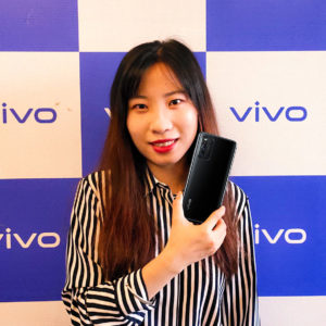 Combining Technology and Fashion, vivo V19 Offers Indus-try-Leading Selfie Capabilities and Stunning Design