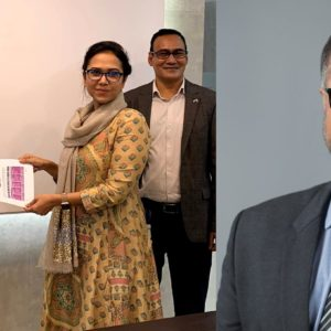 VS ONE Bangladesh Partners with IFS to implement IFS Applications 10 to IFAD Autos Limited in Bangladesh