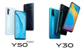 vivo launches two next generation smart budget phones in Sri Lanka