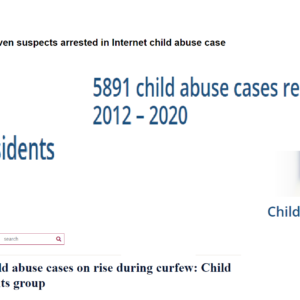 No National Security in the absence of Child Protection