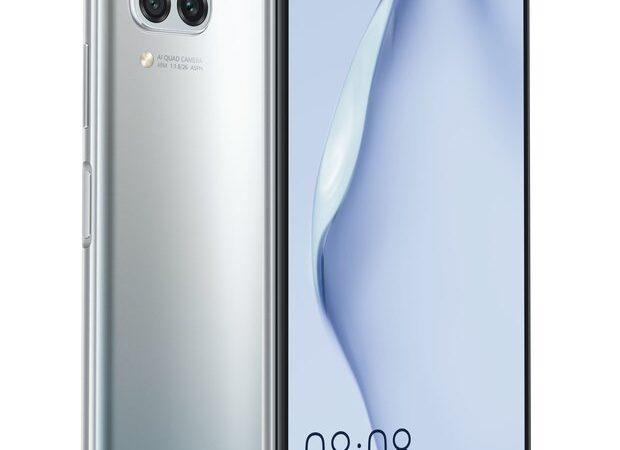 Huawei Nova 7i launched in fresh Skyline Grey color