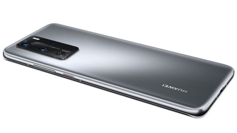 Huawei P40 Pro hailed as the latest aesthetic showpiece