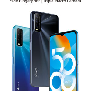 VIVO TO LAUNCH Y20 WITH LONG LASTING BATTERY AND AI MACRO TRIPLE CAMERA