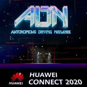Huawei Launches ADN Solution for Enterprises, Bringing Intelligent Connectivity Within Reach