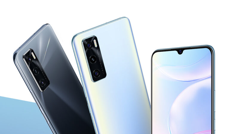 vivo Launches V20 SE in Sri Lanka, a Premium Flagship Smartphone with Best-in-Class Camera Capabilities and Modern Sleek Design